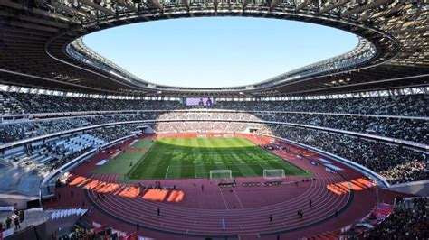 Tokyo Prepares 24000 Reserved Parking Spaces For Olympics