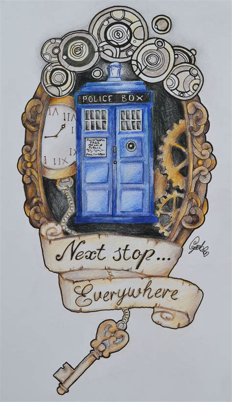Pin on CALLING ALL WHOVIANS