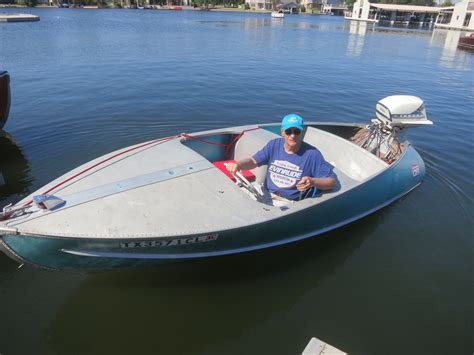 Feather Craft 1956 for sale for $5,700 - Boats-from-USA