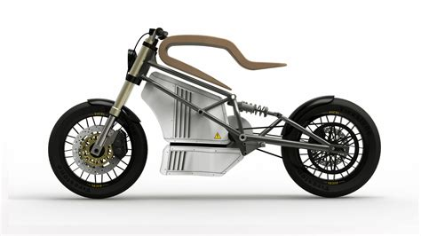 Wallpaper E-Raw, electric, motorcycle, racer, motorcycles