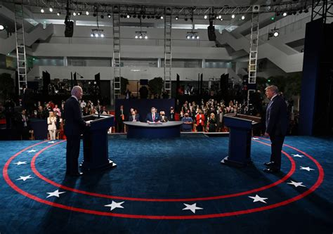Will Second Presidential Debate Be Canceled? Trump Insists