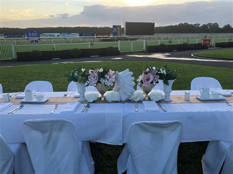 Wyong Race Club - Venue of the month - H&H Catering