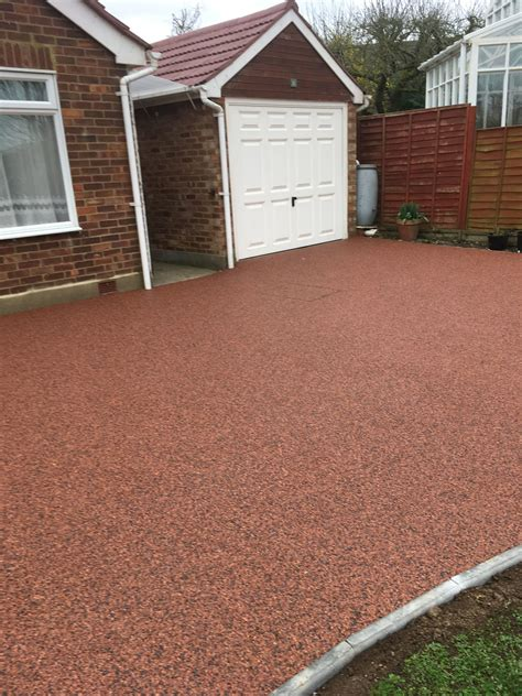 Is a resin bound driveway a good investment? - The Home