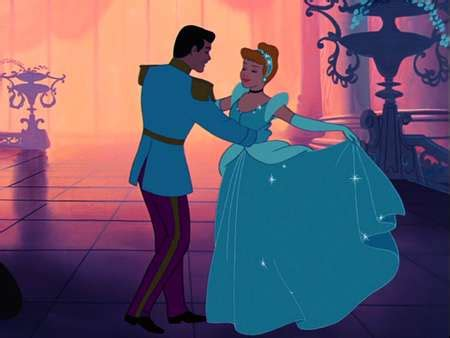 Cinderella songs videos - So This Is Love song