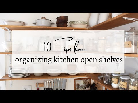 Organize Your Kitchen - Southern Living