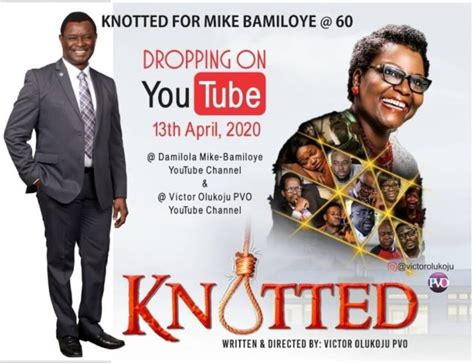 DOWNLOAD Film: KNOTTED Part 1 'Mp4 HD Mount Zion Movie'