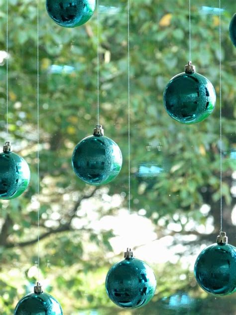 13 DIY Christmas Ornament Decorations To Make Right Now