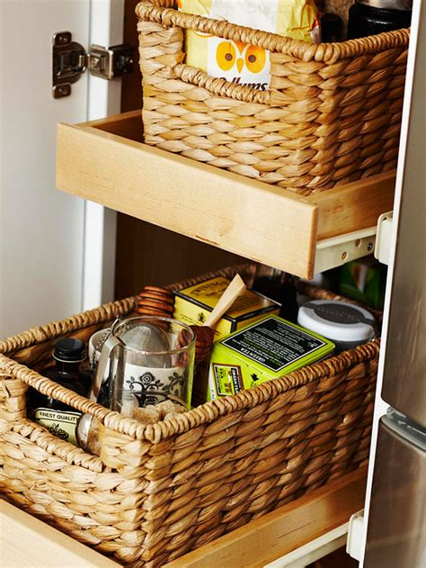 Modern Furniture: New Ideas For Storage Solutions By Using