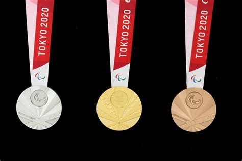 Tokyo 2020: Medals revealed as hosts celebrate one year to