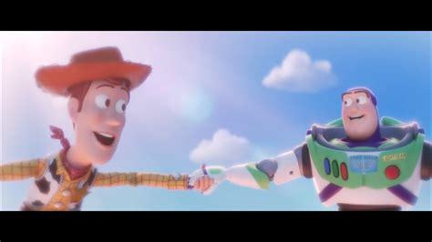 'Toy Story 4' teaser trailer spotlights new character