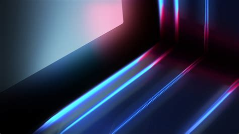 Wallpaper lines, abstract, colorful, 5K, Abstract #20291