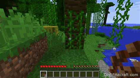 How to make Cocoa Beans in Minecraft