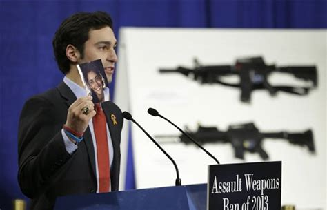 Biden: Limit on magazine rounds a bigger priority   State