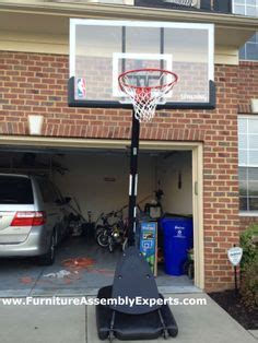 16 Best Portable basketball hoop assembly service