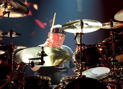 Ontario city names park after iconic Rush drummer and