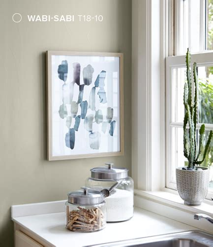 Colour Trends for 2018 & The Behr Colour of the Year