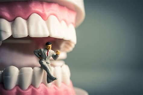Dreams About Teeth Falling Out | Interpretation & Meanings