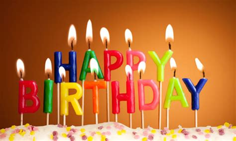 5 Charitable Ways to Celebrate Your Birthday