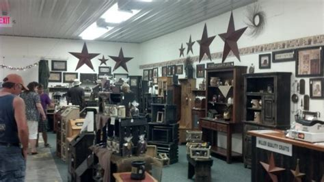 The 17 Best And Most Amazing Flea Markets In Ohio
