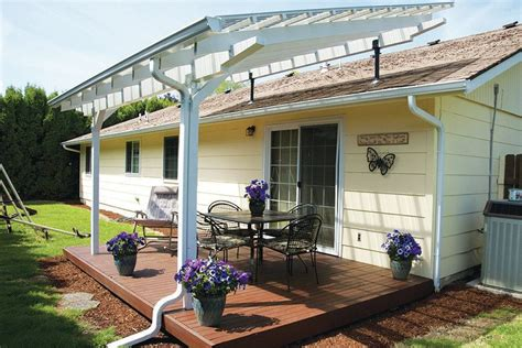 SkyLift Roof Risers | Professional Deck Builder