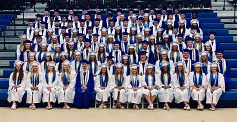 Graduation Rate for Trion City Schools Exceeds 97%