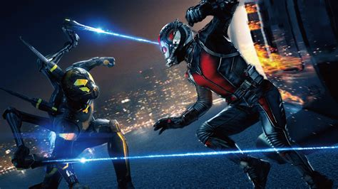 Wallpaper Ant-Man and the Wasp, poster, 5k, Movies #17546
