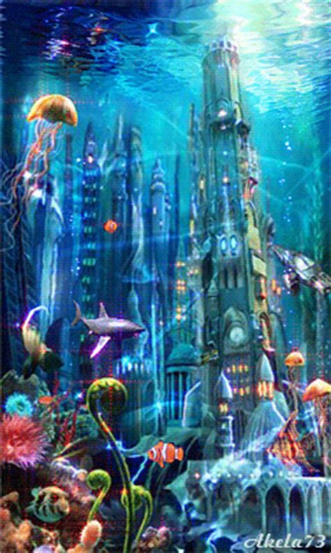 Underwater City Pictures, Photos, and Images for Facebook