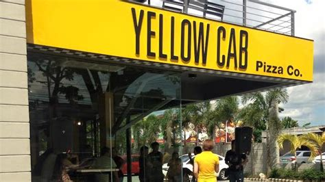 Roy Quejada Explains Why Being #1 Isn't Yellow Cab's Goal