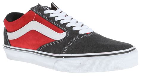 On Sale Vans TNT 5 Skate Shoes up to 70% off