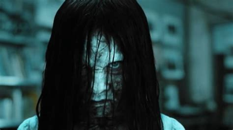 The Scary Girl From 'The Ring' Is Super Cute Now