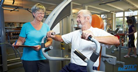 Training Clients with Weight-Bearing Exercises for