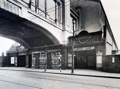 Going underground - London's disused tube stations
