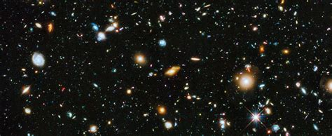 15,000 Galaxies in One Image | News | Astrobiology