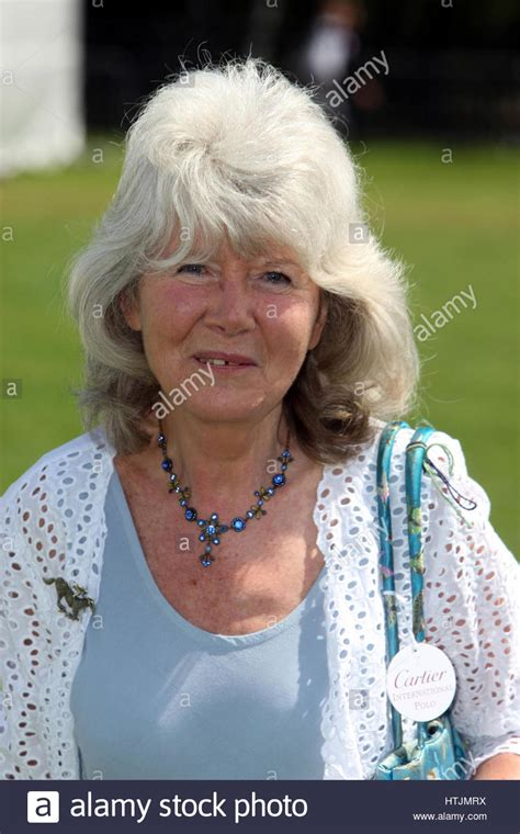 Jilly Cooper High Resolution Stock Photography and Images