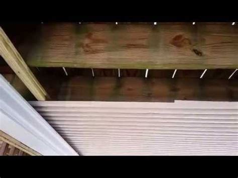 Building a inexpensive ceiling under my existing 2nd story