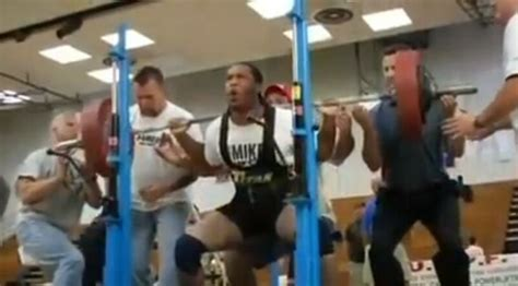 Power Unlimited - Powerlifting documentary | Powerlifting