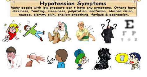 Hypotension, what is it? Causes, Symptoms and Treatment