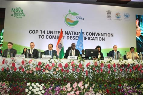 Guyana chairs high-level UN Conference to Combat