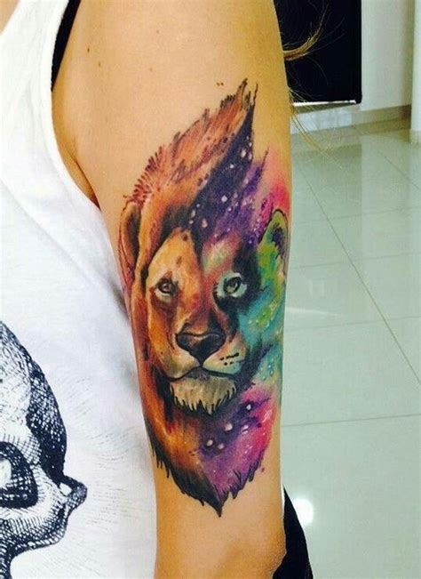 40 Breathtaking Pastel Tattoo Design Ideas You Must See