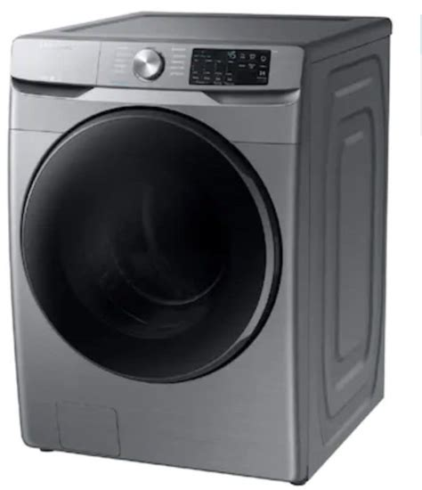 Samsung WF45R6100AP 27 Inch Front Load Washer with 4