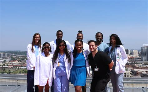 UAB Students host Camp Cardiac for exposing High Schoolers