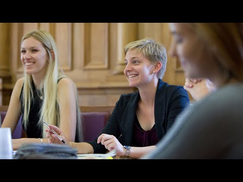 Banbury Road Campus Administration | St Clare's, Oxford