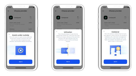 Coinbase Wallet makes it easier to earn interest through