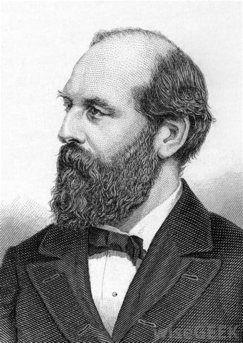 Who is James Garfield? (with pictures)