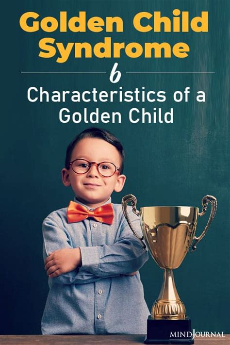Golden Child Syndrome: 6 Characteristics of a Golden Child